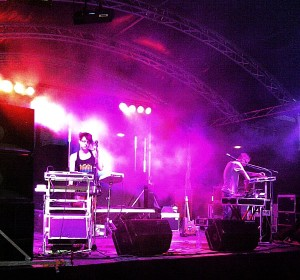 27.05.2012 Stadtfest Magdeburg